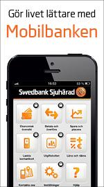 Swedbank Sjuhärad AB